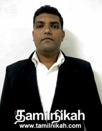 Nagapattinam Muslim Matrimony Groom Profile-14215