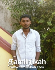 Cuddalore Muslim Matrimony Groom Profile-11966