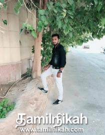 Kanyakumari Muslim Matrimony Groom Profile-14243