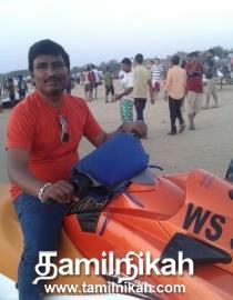 Velachery Muslim Matrimony Groom Profile-11200