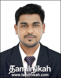 Hanfi Muslim Matrimony Groom Profile-17008