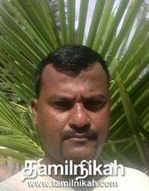 Kodungaiyur Muslim Matrimony Groom Profile-13445