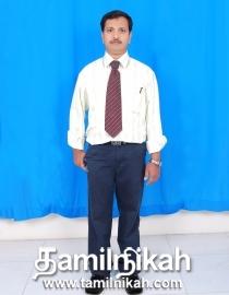 Vyasarpadi Muslim Matrimony Groom Profile-10775