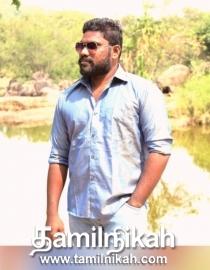 Kanchipuram Muslim Matrimony Groom Profile-14314