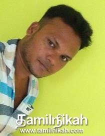 Adambakkam Muslim Matrimony Groom Profile-12508