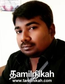 Viluppuram Muslim Matrimony Groom Profile-13891