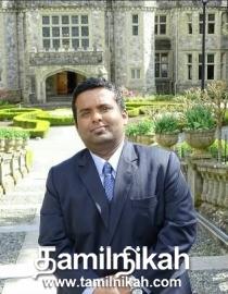 Tirunelveli Muslim Matrimony Groom Profile-15240