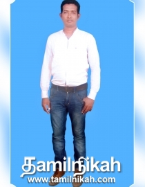 Ayanavaram Muslim Matrimony Groom Profile-11481