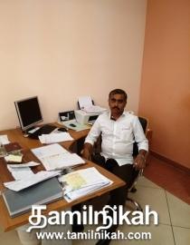 Ramanathapuram Muslim Matrimony Groom Profile-14138