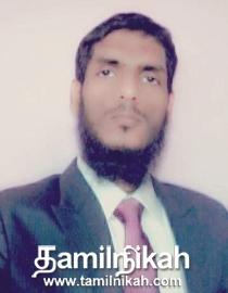 Sait Muslim Matrimony Groom Profile-11337