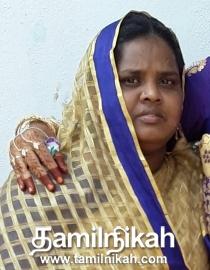 Tiruvannamalai Muslim Matrimony Bride Profile-11758