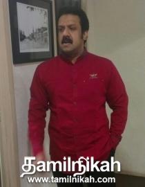 Chennai Muslim Matrimony Groom Profile-14515