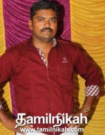 Namakkal Muslim Matrimony Groom Profile-11359