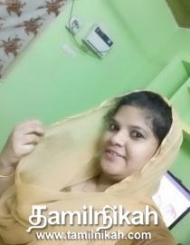 Park Town Muslim Matrimony Bride Profile-16047
