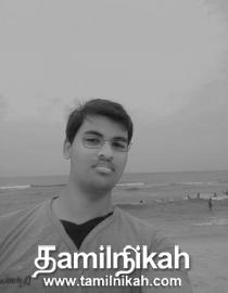 Tiruvallur Muslim Matrimony Groom Profile-14841