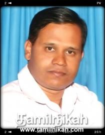 Nilgiris Muslim Matrimony Groom Profile-11852