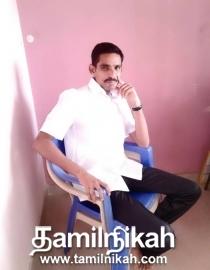 Tiruchirappalli Muslim Matrimony Groom Profile-15155
