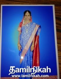 Sivaganga Muslim Matrimony Bride Profile-11615