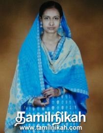 Tiruchirappalli Muslim Matrimony Bride Profile-14142