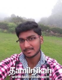 Tiruvarur Muslim Matrimony Groom Profile-16082