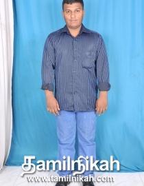 Ashok Nagar Muslim Matrimony Groom Profile-11295