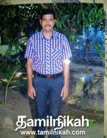 Kanchipuram Muslim Matrimony Groom Profile-14602