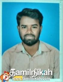 Thableegh Jamaath Muslim Matrimony Groom Profile-17772