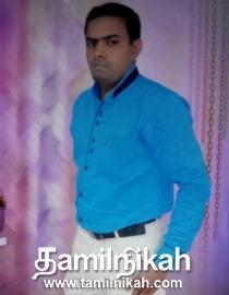 Ramanathapuram Muslim Matrimony Groom Profile-13275