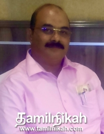 Salem Muslim Matrimony Groom Profile-12798