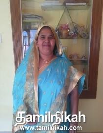Salafi Muslim Matrimony Bride Profile-11440