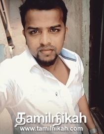 Coimbatore Muslim Matrimony Groom Profile-14398