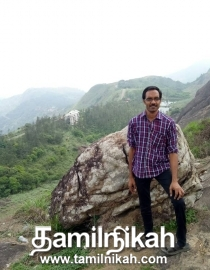 Perambalur Muslim Matrimony Groom Profile-15129