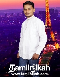 Purasaiwalkam Muslim Matrimony Groom Profile-11449