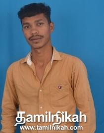 Tiruvallur Muslim Matrimony Groom Profile-14028