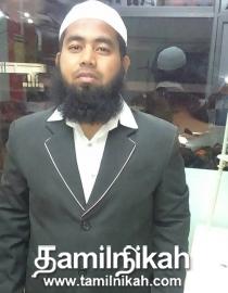 Thableegh Jamaath Muslim Matrimony Groom Profile-10406