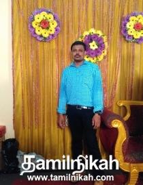 Vellore Muslim Matrimony Groom Profile-12446