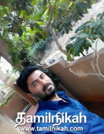 Coimbatore Muslim Matrimony Groom Profile-12923
