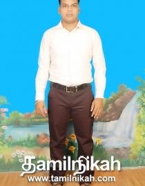 Cuddalore Muslim Matrimony Groom Profile-13265