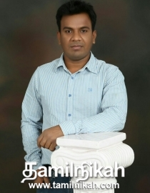 Perambalur Muslim Matrimony Groom Profile-11707