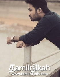 Triplicane Muslim Matrimony Groom Profile-14552