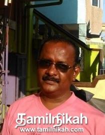 Kanchipuram Muslim Matrimony Groom Profile-14251