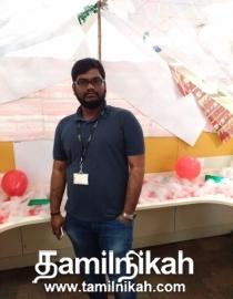 Tiruvallur Muslim Matrimony Groom Profile-13252