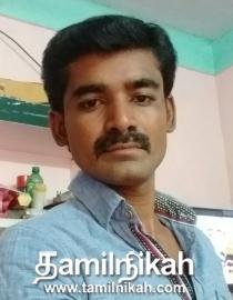 Chennai Urdu Muslim Matrimony Groom Profile-14997